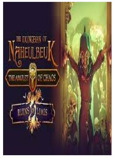 Plug In Digital The Dungeon Of Naheulbeuk Ruins Of Limis PC Game