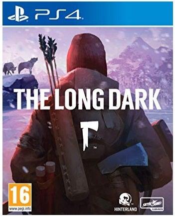 Hinterland Studio The Long Dark PS4 Playstation 4 Game