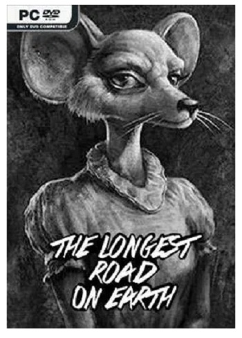Raw Fury The Longest Road On Earth PC Game