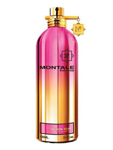 Montale The New Rose Unisex Cologne