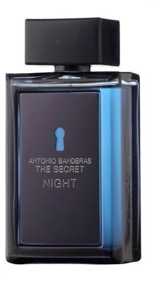 Antonio Banderas The Secret Night Men's Cologne