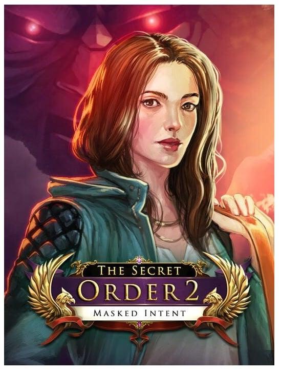 Artifex Mundi The Secret Order 2 Masked Intent PC Game