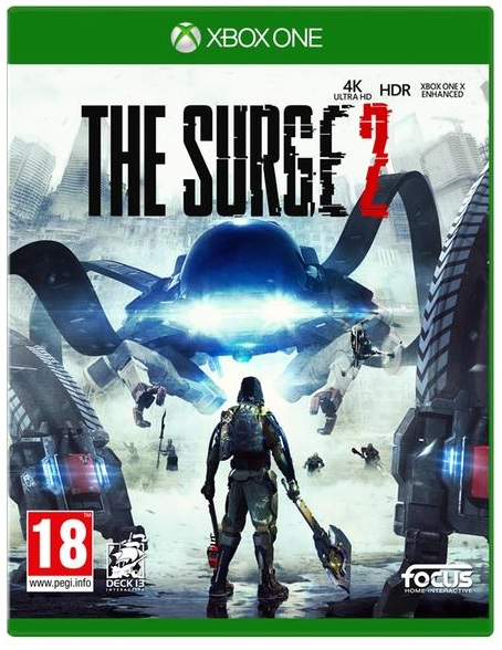 Focus Home Interactive The Surge 2 Xbox One Game