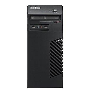 Lenovo ThinkCentre M72E Tower Desktop