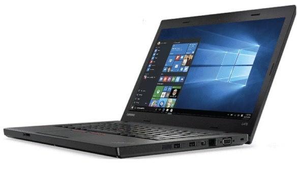 Lenovo ThinkPad L470 14 inch Refurbished Laptop