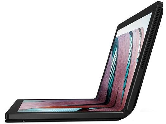 Lenovo ThinkPad X1 Fold 13 inch Laptop
