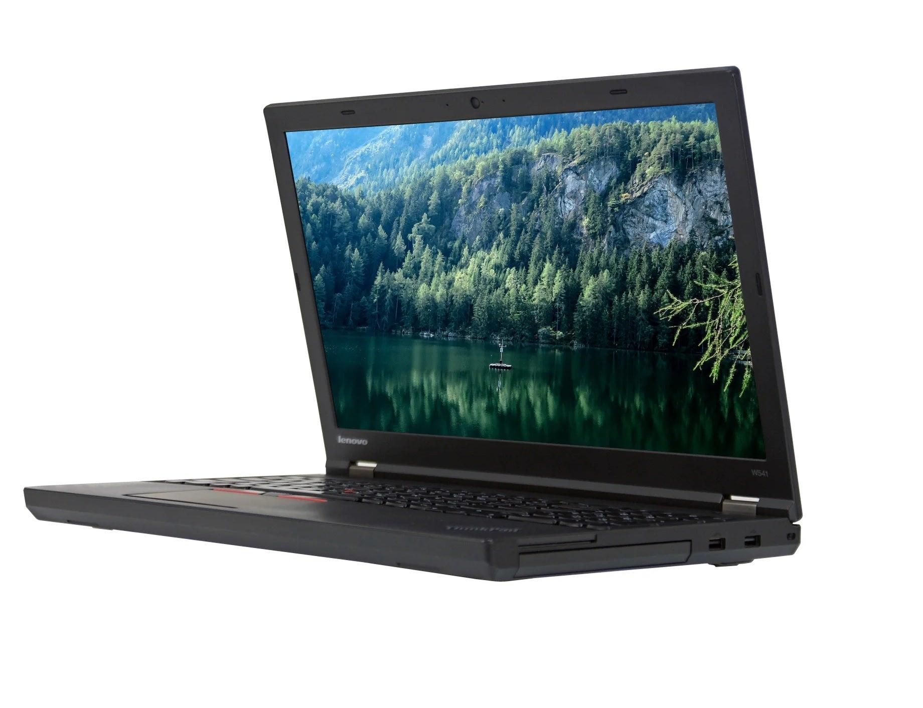 Lenovo ThinkPad W541 15 inch Laptop