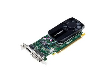 Lenovo ThinkStation Nvidia Quadro K620 Graphics Card