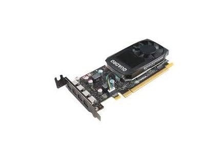 Lenovo ThinkStation Nvidia Quadro P620 Graphics Card