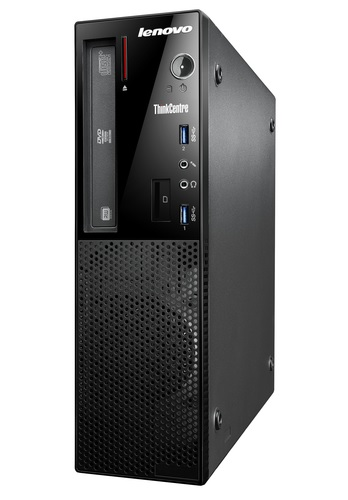 Lenovo Thinkcentre E93 SFF Desktop