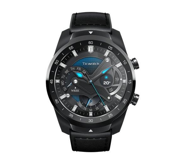 Mobvoi TicWatch Pro 2020 Smart Watch