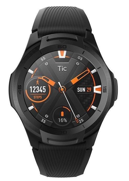 Mobvoi TicWatch S2 Smart Watch