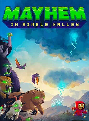 TinyBuild LLC Mayhem In Single Valley PC Game