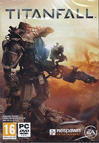 Electronic Arts Titanfall Refurbished PC Game