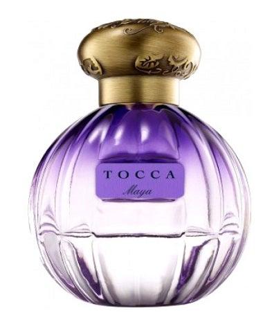 Tocca Maya Women's Perfume