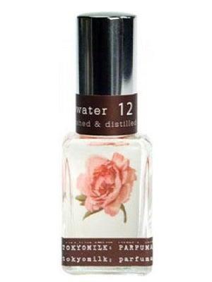 Tokyo Milk Gin And Rosewater No 12 Women's Perfume