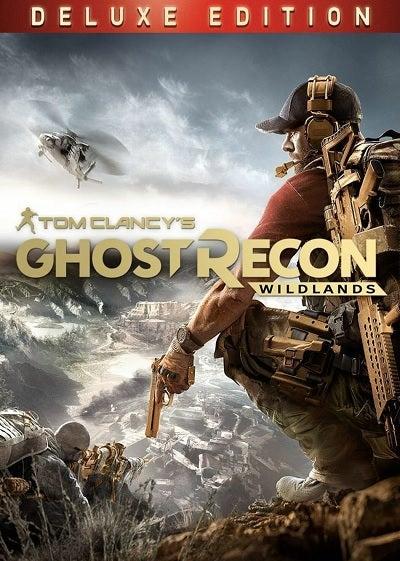 Ubisoft Tom Clancys Ghost Recon Wildlands Deluxe Edition PC Game