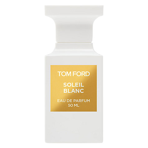 Tom Ford Private Blend Soleil Blanc 50ml EDP Unisex Cologne