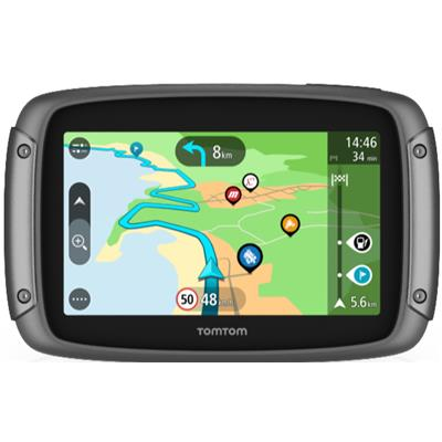 TomTom Rider 450 GPS Device