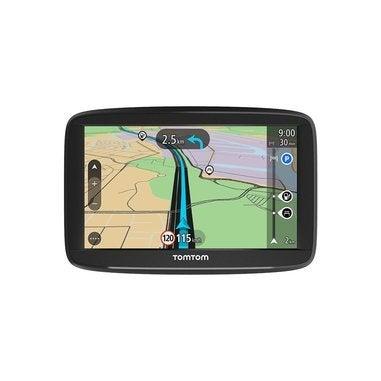 TomTom Start 52 GPS Device