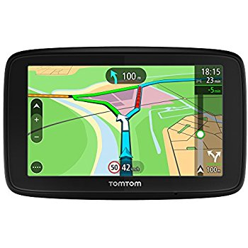 TomTom VIA 53 GPS Device