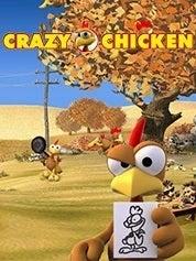 Tommo Inc Moorhuhn Crazy Chicken PC Game