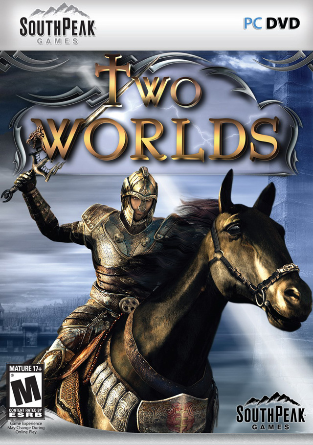 TopWare Interactive Two Worlds PC Game