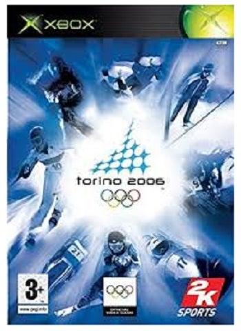 2k Sports Torino 2006 Xbox Game