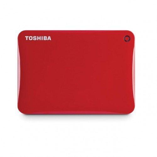 Toshiba Canvio Connect II HDTC820AR3C1 2TB Hard Drive