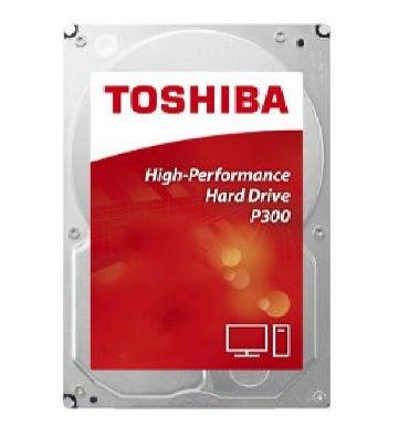 Toshiba P300 Hard Drive