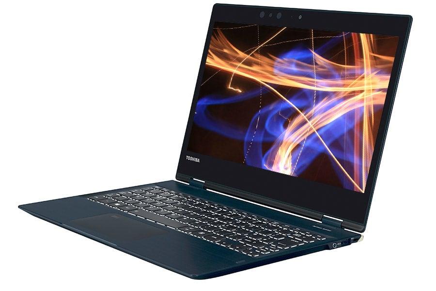 Toshiba Portege X20 12 inch 2-in-1 Laptop