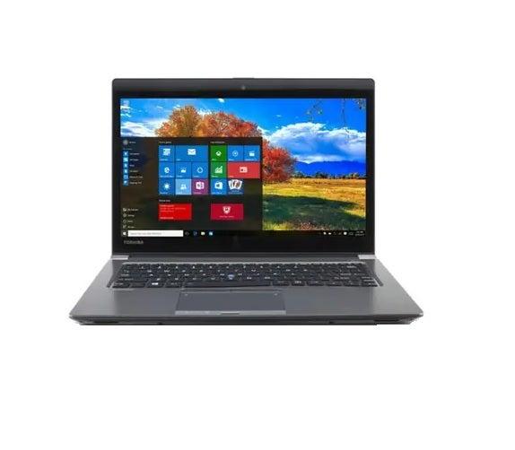 Toshiba Portege Z30A 13 inch Refurbished Laptop