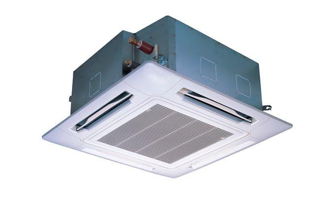 Toshiba RAVSM1604UTPE Air Conditioner