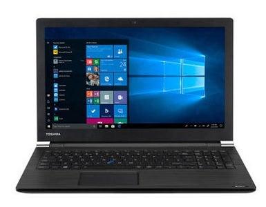 Toshiba Tecra A50 EC 15 inch Laptop