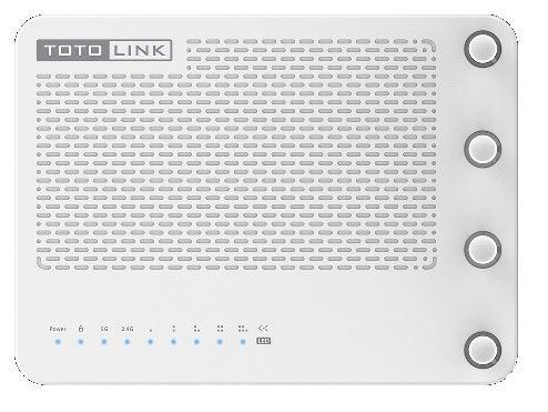 Totolink A702R V4 Router