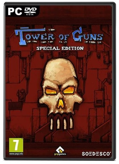 Soedesco Tower Of Guns Special Edition PC Game