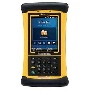 Trimble Nomad 1050 PDA