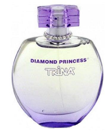 Trina Diamond Princess Women's Perfume