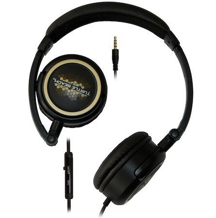 Turtle Beach Ear Force M5 Head Phone