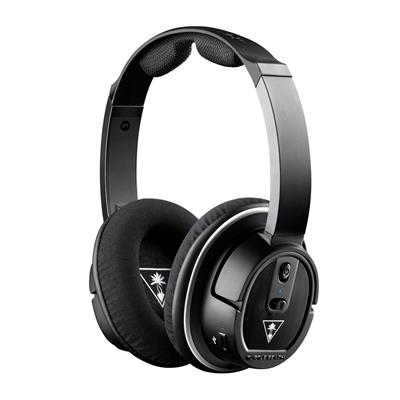 Turtle Beach Ear Force Stealth 350VR Head Phone