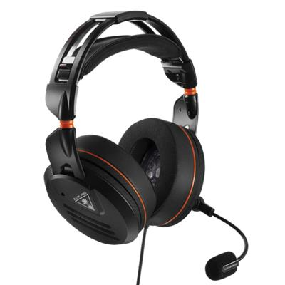 Turtle Beach Elite Pro Tournament Head Phone