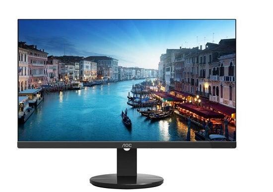 Aoc U2790VQ 27inch LED Monitor