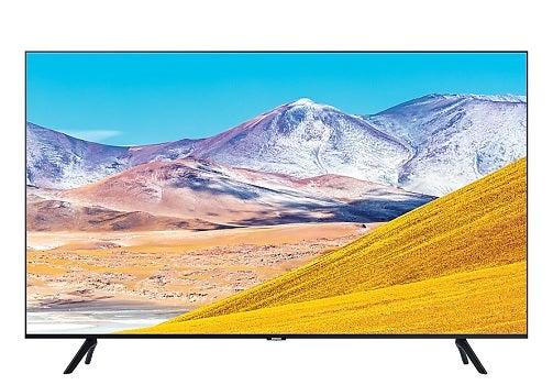 Samsung UA65TU8000WXXY 65inch UHD LED Smart TV