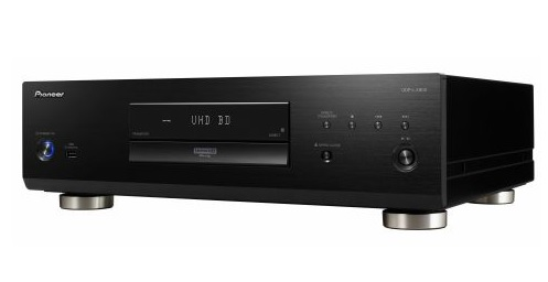 Pioneer UDPLX800 Blu-ray Player