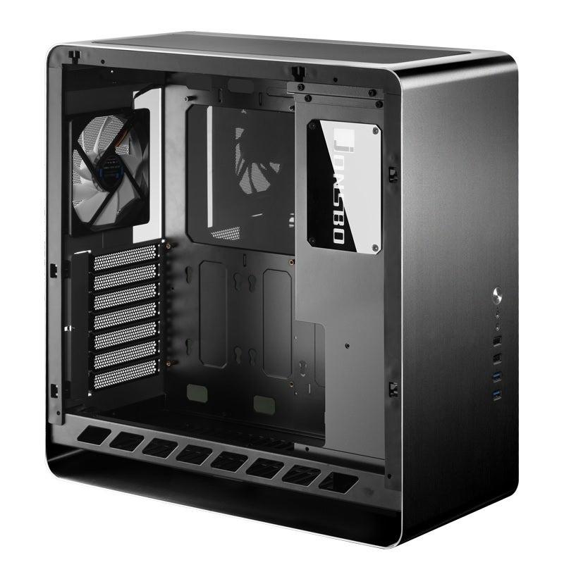 Jonsbo UMX4 Window Mid Tower Computer Case