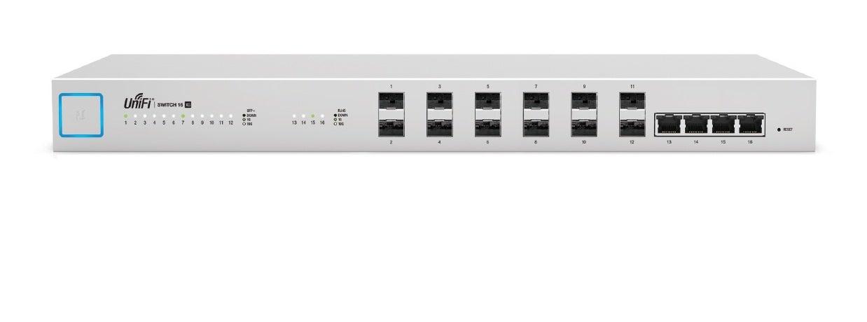 Ubiquiti US-16-XG Networking Switch