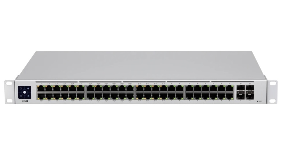 Ubiquiti USW-48 Networking Switch