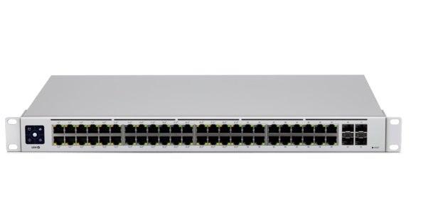Ubiquiti USW-48-POE Networking Switch