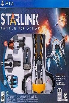 Ubisoft Starlink Battle For Atlas Starter Pack PS4 Playstation 4 Game