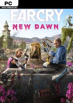 Ubisoft Far Cry New Dawn PC Game
